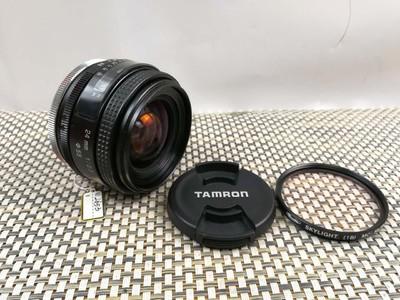 腾龙 24mm F2.5  单反镜头