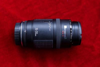 佳能 EF 70-210mm f/4