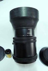 Mamiya玛米亚专业120 RB67胶片相机用 K/L 1:4.5 f=180mm L-A镜头