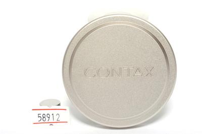 康泰时/Contax GK-54 原装盖 GG-1,2,3 遮光罩用 *如新*