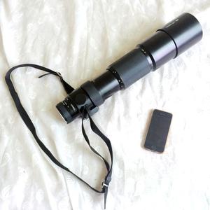 Tamron/腾龙SP200-500/5.6长焦变焦恒定大光圈镜头百搭口转接微单