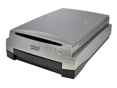MICROTEK ARTIXSCAN 中晶F2底片扫描仪底扫