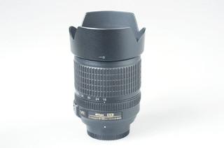 95新 尼康 AF-S DX 尼克尔 18-105mm f/3.5-5.6G ED VR