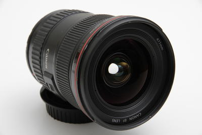佳能 EF 16-35mm f/2.8L USM