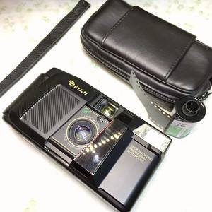 Roc___350元fuji/富士 CARDIA HITE DATE 135胶片旁轴相机