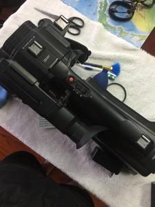 Panasonic/松下 HC-MDH2GK婚庆肩扛摄像机MDH2GK高清摄像相机