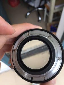 尼康 K 50 1.4  50mm