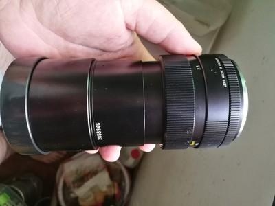 96新尼康口Leitz Canada APO-Telyt-R 180 mm f/ 3.4