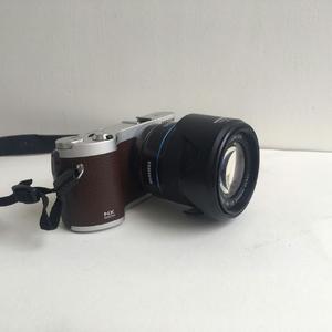 三星 NX300M套机  行货 九八新 (18-55mm)