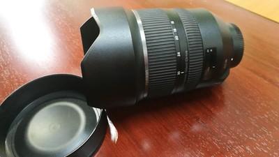 腾龙 SP 15-30mm f/2.8 DI VC USD(A012)尼康口