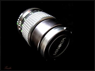 美能达【MINOLAT】MD 135mm/1:3.5镜头