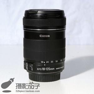95新佳能 EF-S 18-135mm f/3.5-5.6 IS #6223[支持高价回收置换]