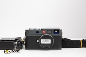 97新 徕卡 M-E Typ220 44编号 CCD完美 (BG10160001)