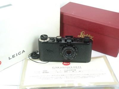 Leica  徕卡 O-SERIE 零型 黑漆 千禧 限量版 极上品 包装全