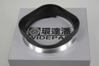 禄来双反相机广角遮光罩 禄莱FX/4.0 FT/4.0 FW F55/F50 Rollei