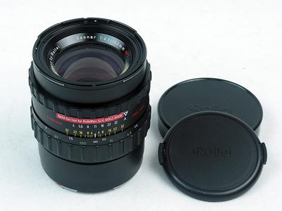 禄来Rollei 6008  SONNAR 150mm f4 HFT  PQS 最后期版本