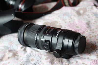 适马 APO 70-200mm f/2.8 EX DG/HSM