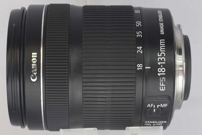 佳能 EF-S 18-135/3.5-5.6 IS STM(NO:7875)