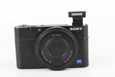 98新 索尼 RX100 便携数码 rx100 相机