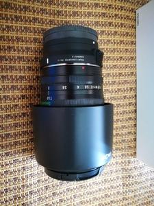 老蛙 STF 105mm F2.0 (T3.2)佳能口