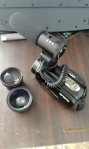 2017新款欧达z82 全新高清数码摄像机 价格可商量