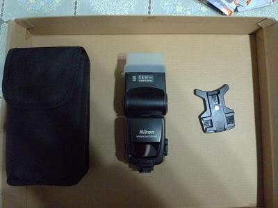 尼康 Nikon SB800 闪光灯