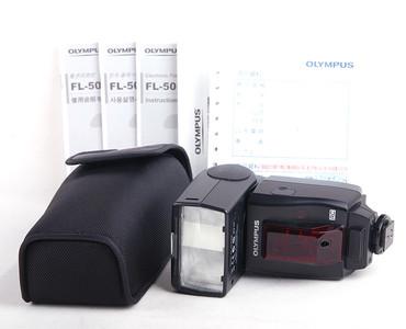 Olympus/奥林巴斯 闪光灯 FL-50R for olympus E-3适用 #jp18230