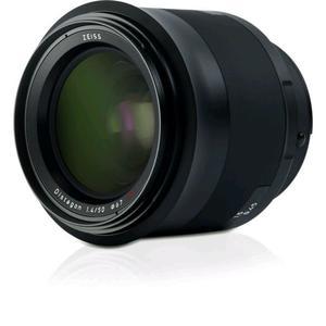 卡尔.蔡司Milvus 50mm f/1.4 尼康口zf镜头