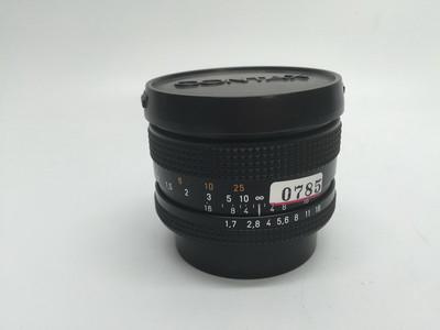 95新康泰时50/1.7手动镜头CY口 0785