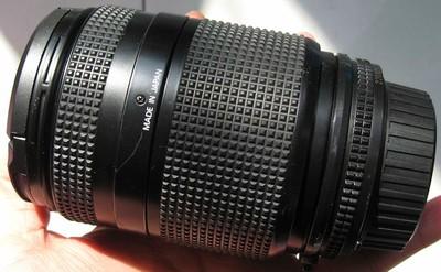 尼康nikon AF 35-70 f2.8恒定大光圈全幅自动镜头专业变焦镜皇