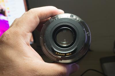 自用 佳能 EF 35mm f/2