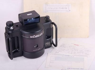德国摇头宽幅相机 NOBLEX PRO 06/150 #jp18290