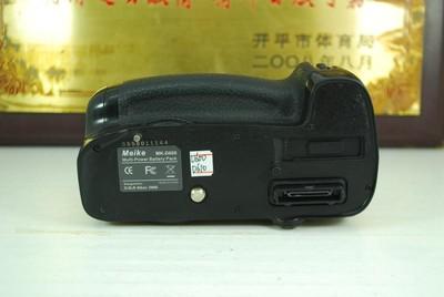 美科 MK-D600 手柄 电池盒 适用于 尼康 D600 D610