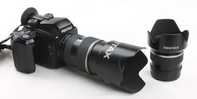 闲置645N2胶片相机转让