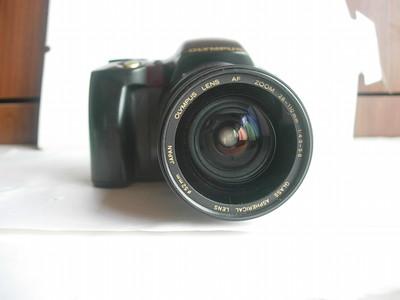 很新日本原装奥林巴斯L10经典单反相机,收藏使用