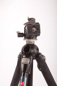 曼富图 055CX3