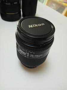 尼康 28-105mm f/3.5-4.5D AF Zoom-Nikkor