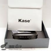 卡色 大炮滤镜 Kase 大炮镜头滤镜 EF 200-400mm 专用滤镜