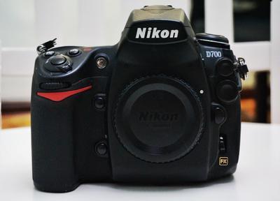 尼康 D700+24 70打包出售