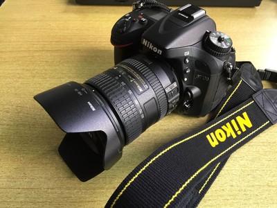 尼康 D7100