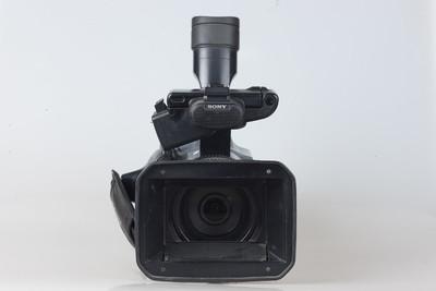 Sony/索尼DSR-PD198P经典专业数码磁带DV摄影机