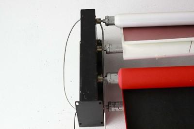 6轴电动背景 2.8米宽 全部进口背景纸 给钱就出