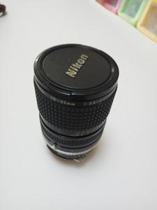 尼康手动镜头 28mm-85mm F3.5-4.5