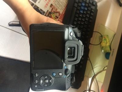单反相机k30