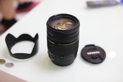腾龙 AF28-300mm f/3.5-6.3 A20