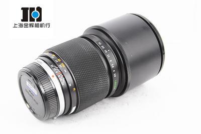 Olympus/奥林巴斯 OM 180/2.8 人像定焦 手动对焦 可转接使用