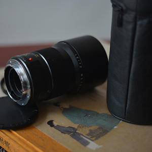 Leitz Elmarit-R 180 mm f/ 2.8  徕卡r180 2.8 二代 e67 带uv