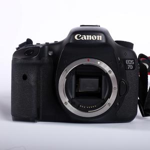 二手佳能7D相机苏宁购买闲置出售