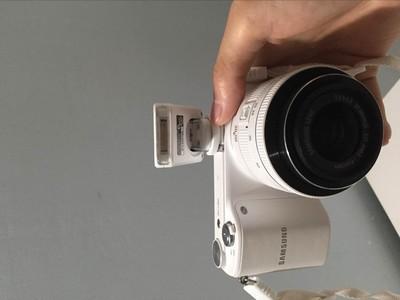 9成8新微单相机,行货有发票。