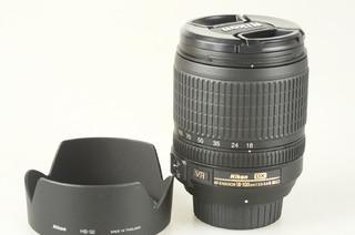 98新 尼康 AF-S DX 尼克尔 18-105mm f/3.5-5.6G ED VR